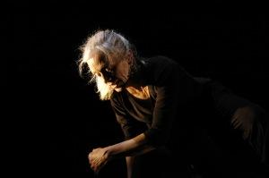 Andrea Olsen Dance